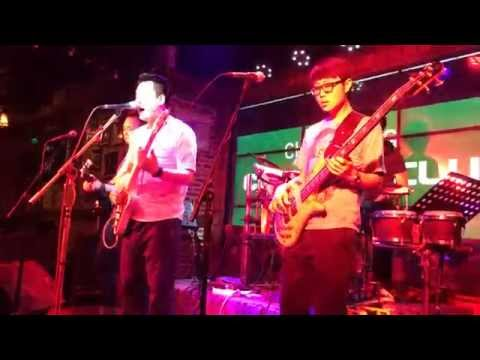 Mplus 加减 - Cotton Club - Chongqing 2014
