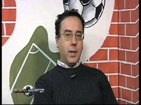 Punto Sport - 19 novembre 2012 - 8^ puntata - (2^ parte)