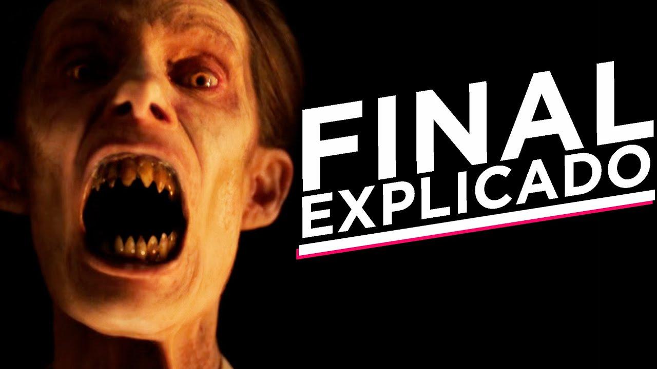Explicación del Final de El Conjuro 3 | Hombres lobo, poltergeist y más