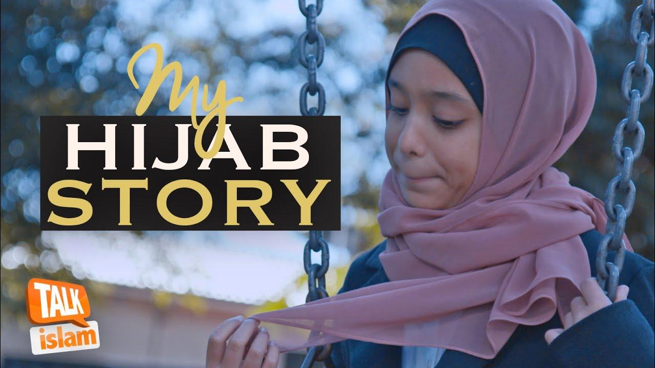My Hijab - Inspirational True Story