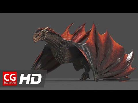"CGI VFX Breakdowns: ""Game of Thrones Season 5 Vfx Breakdown"" by Rhythm & Hues - Part 1"