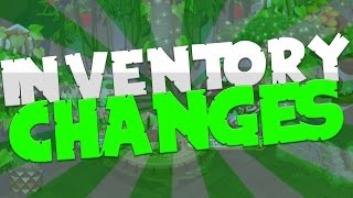 Animal Jam: Inventory Changes + ANNOUNCEMENT!