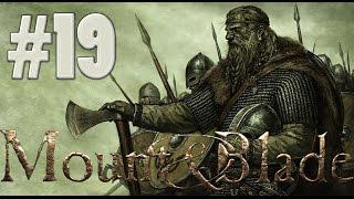 M&B Warband   No enfrentar nórdicos a caballeros  #19
