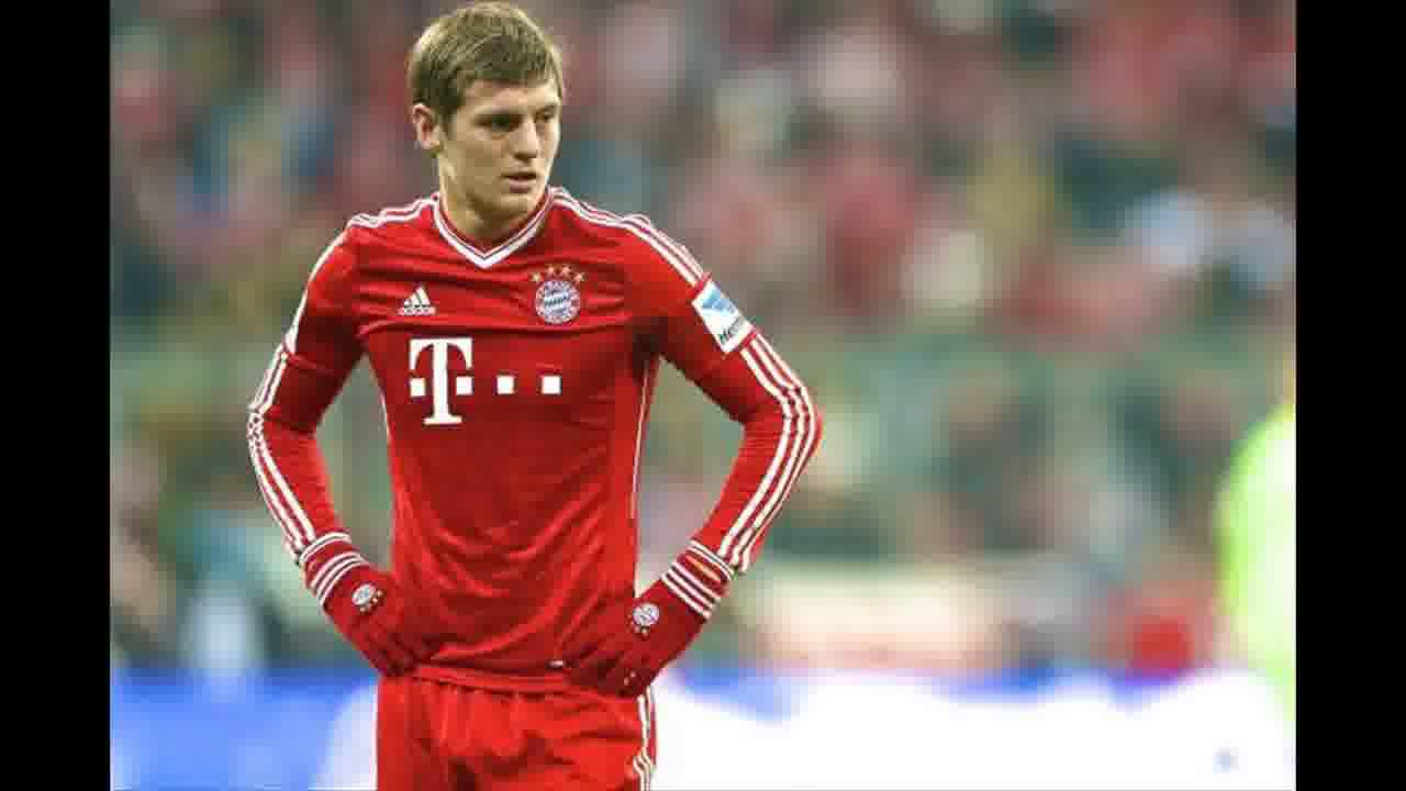 Toni Kroos Transfer