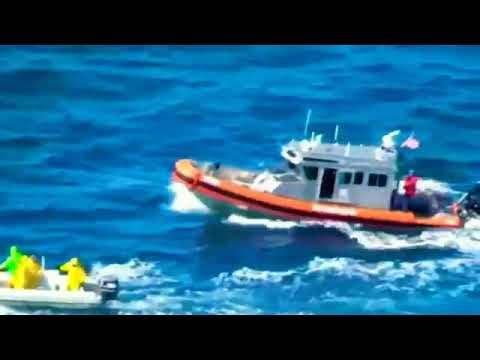 Tonton Video Gila Ini Ketika Bajak Laut Somalia Mengacaukan Kapal Yang Salah!!