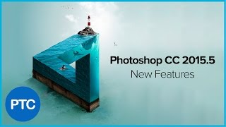 Photoshop CC 2015.5 Tutorials(Photoshop CC tutorials showing you all the new features. If you have any questions please leave them below or head over to this tutorial's page on our website: ..., 2016-06-21T13:17:15.000Z)