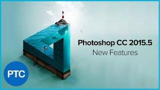 photoshop cc 2015 5 tutorials