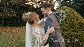 Nicola & Kenneth's Wedding Film