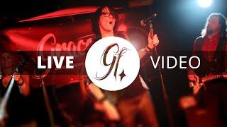Gracefire – live – 4Peh, Esslingen