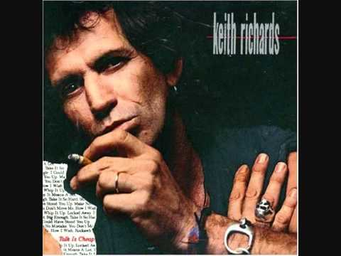 Keith Richards - You Don