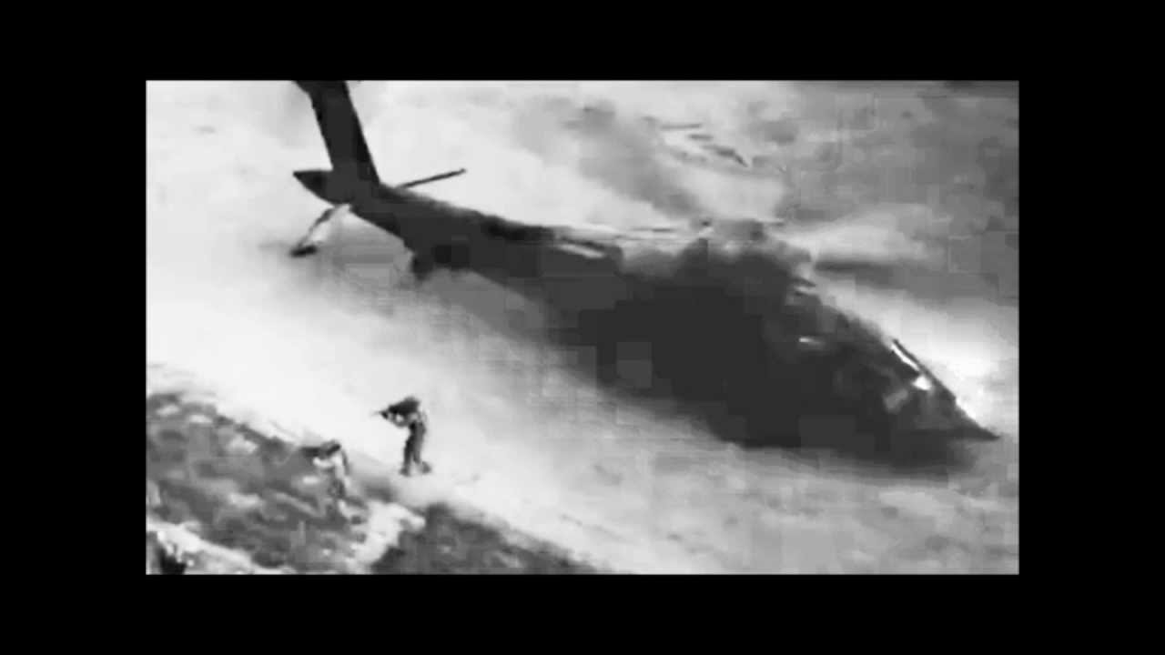 The Real Stealth Helicopter From Zero Dark Thirty - YouTube
