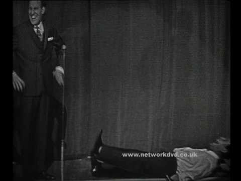 Norman Wisdom & Bruce Forsyth Special in Sunday Night at the London Palladium