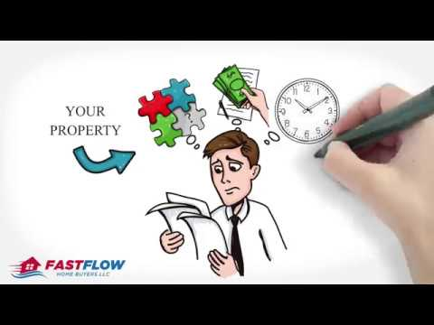 How to sell your house fast to FastFlow Home Buyers!