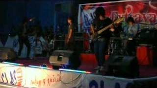 Kaskus Band - Indonesia baru Fantasi ( Extravaganza Festival)