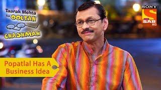 Video Your Favorite Character | Popatlal Has A Business Idea | Taarak Mehta Ka Ooltah Chashmah download MP3, 3GP, MP4, WEBM, AVI, FLV Juli 2018