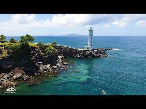 Le Phare (Vieux-Fort, Guadeloupe)