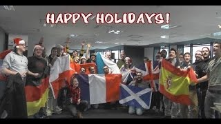 Wargaming EU and Contributors wish you all happy holidays! thumbnail