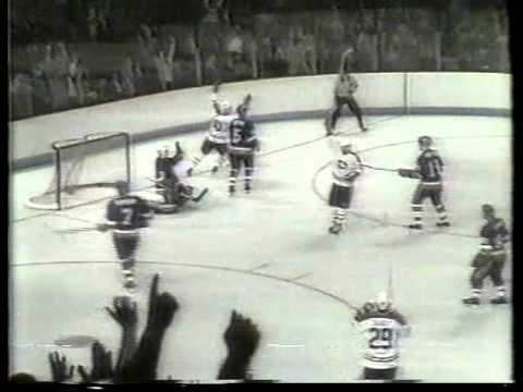Stanley Cup film 1984
