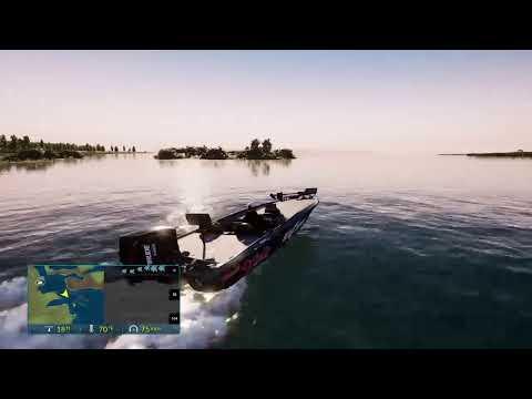 Fishing Sim World |
