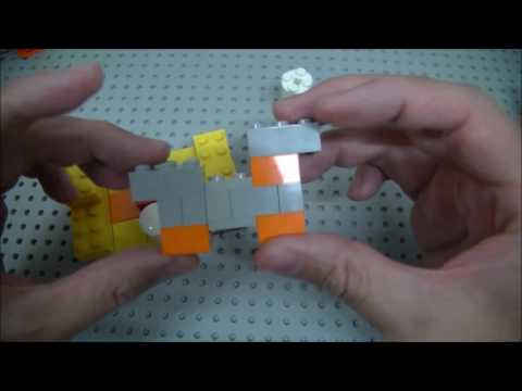 Block BINAP-Ru Catalyst