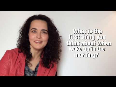 MEET THE PROS   Violinist Alena Baeva - VC 20 Questions [INTERVIEW]