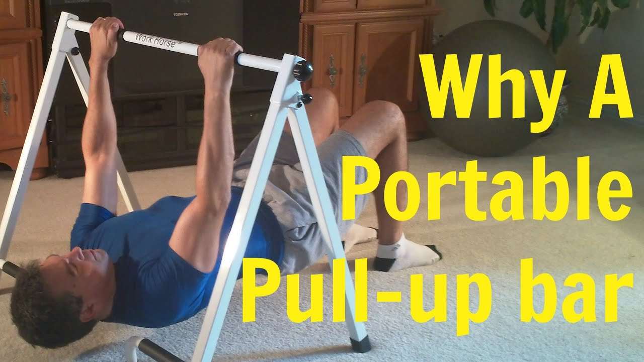 The Best Pull Up Bar For Home Fitness Youtube