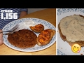 HAVING COUNTRY FRIED STEAK!!! - February 13,2017 (Day 1,156)