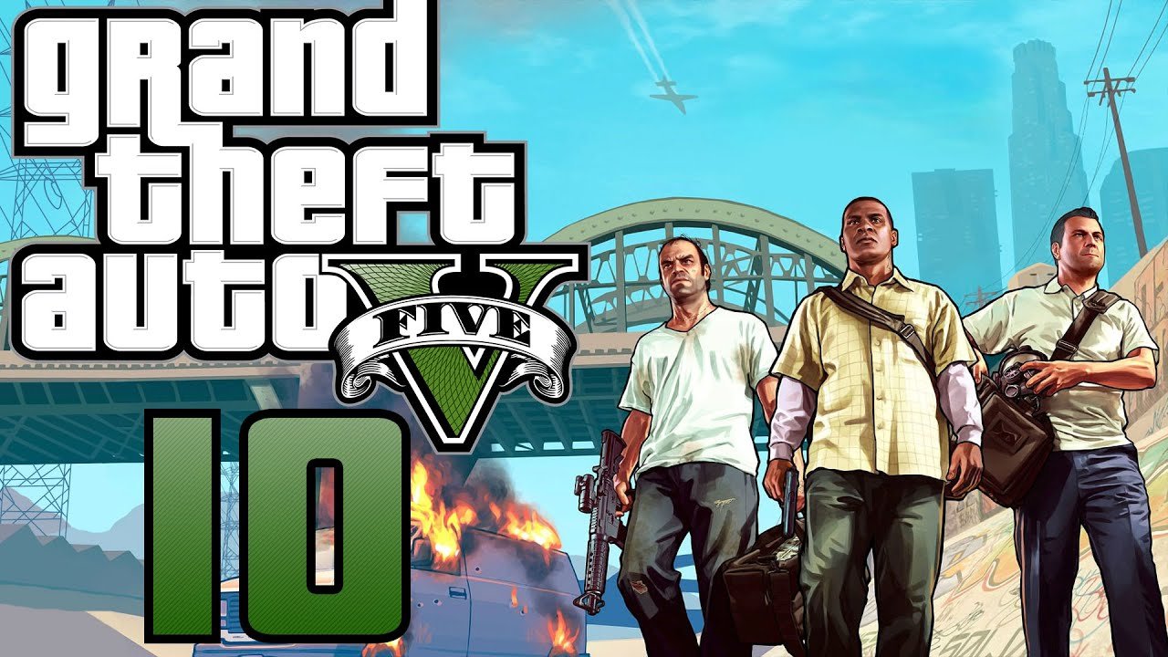 benefits of playing grand theft auto v 22062010 she then elaborates on the psychological benefits  grand theft auto,  olson notes that young adults may benefit from playing survival and.