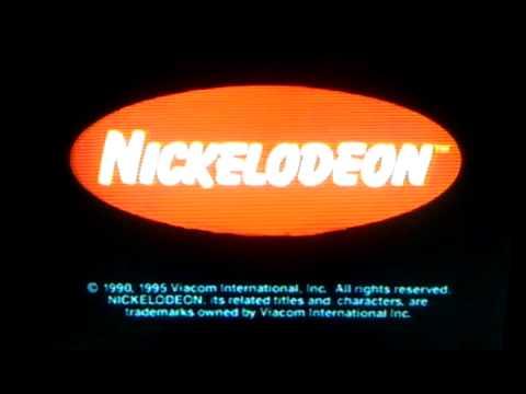 Nickelodeon Productions Logo Doki - YouTube