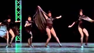 "Dance Moms - ""The Bite"" Group Dance (Season 4, Episode 9)"