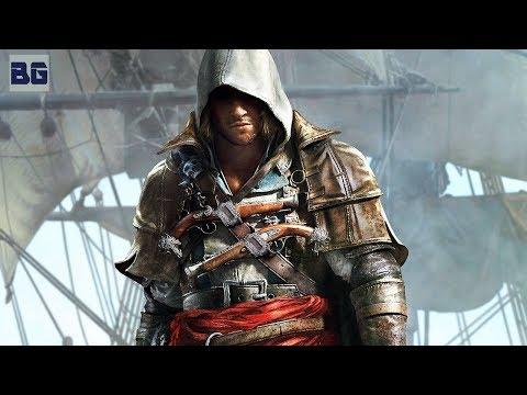 Assassin's Creed 4: Black Flag - O Filme (Dublado)