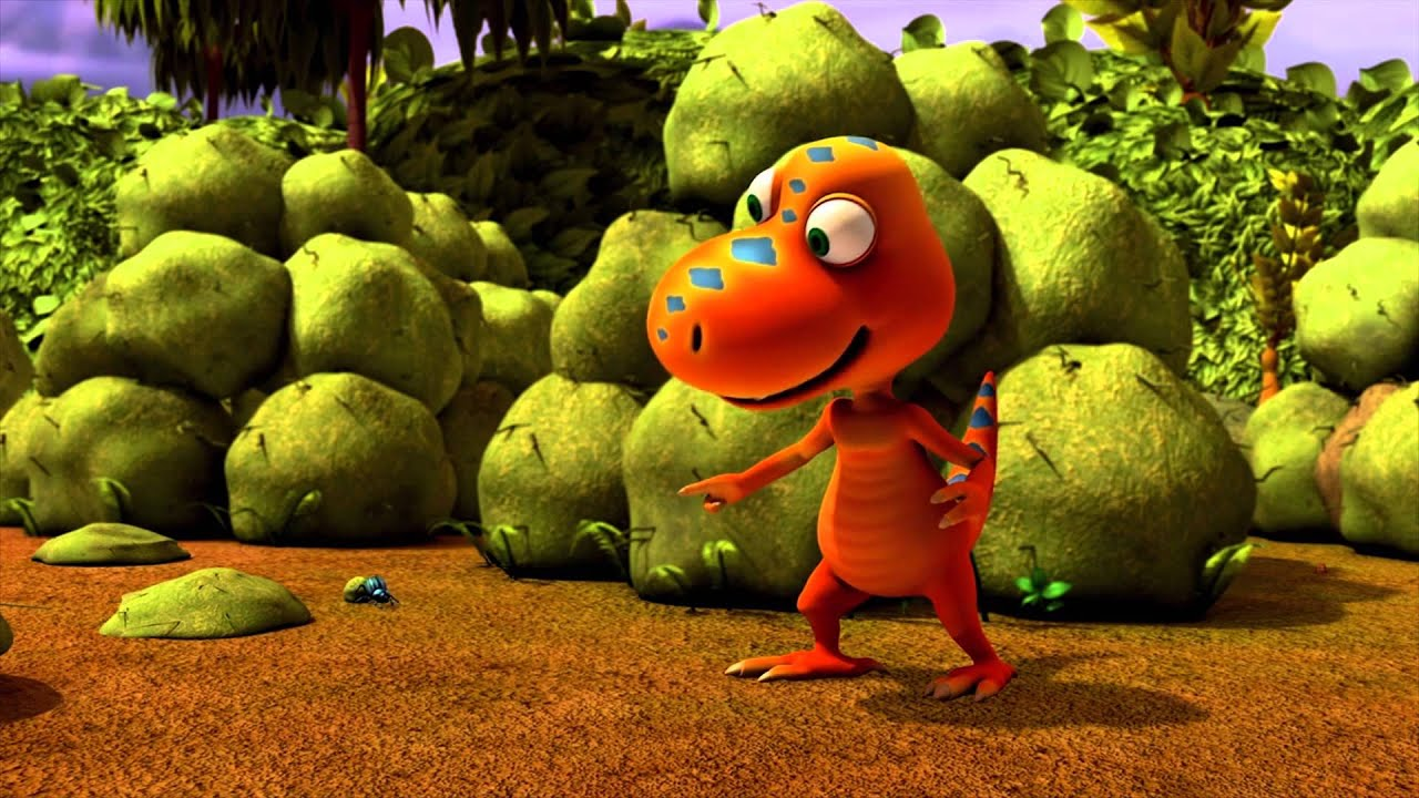 This is a photo of Sizzling Dinosaur Train Pictures