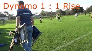 2-17-2019 Dynamo West 09B Black vs Rise 09B Premier I P