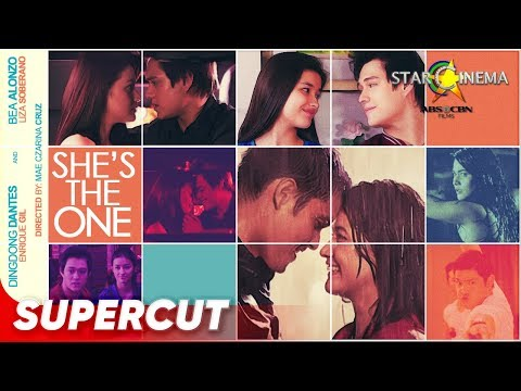 SHE'S THE ONE | Supercut | Dingdong Dantes, Enrique Gil, and Bea Alonzo