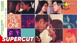 She's The One | Dingdong Dantes, Enrique Gil, and Bea Alonzo | Supercut mp3