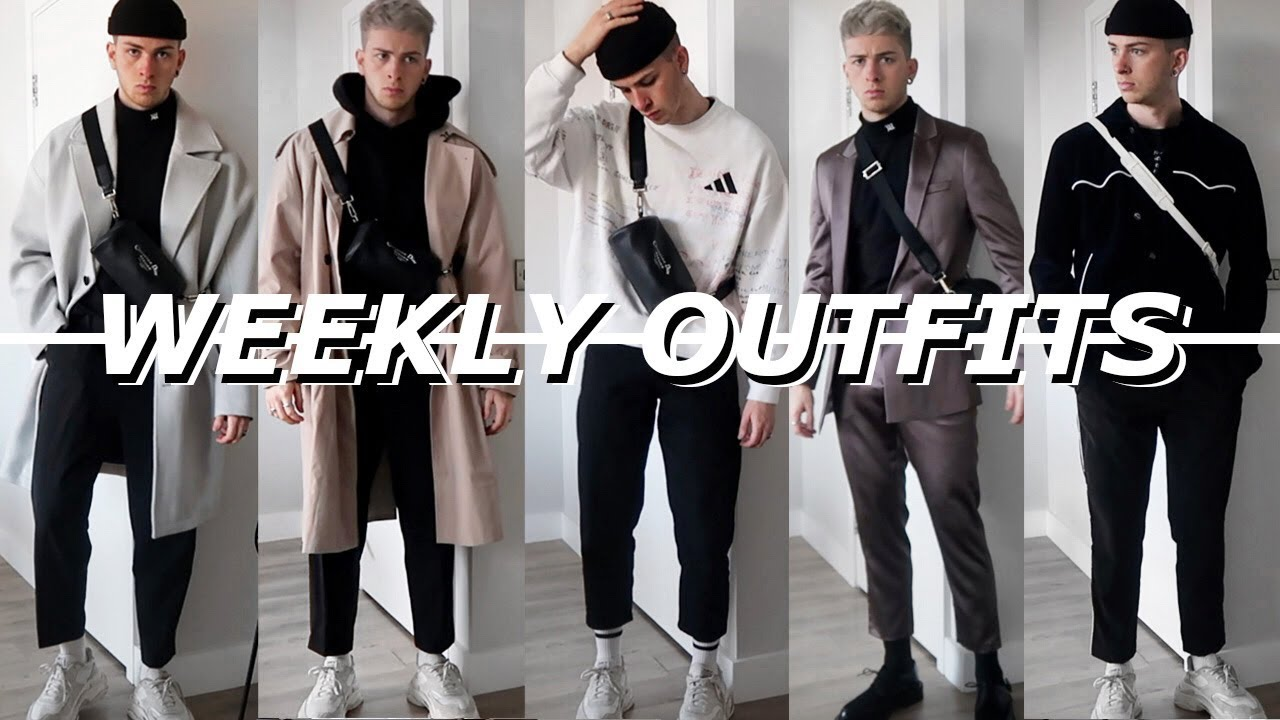 Winter Outfit Ideas - OOTD 9