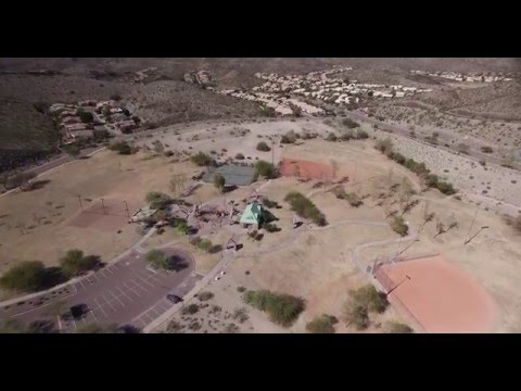 Ahwatukee Foothills AZ