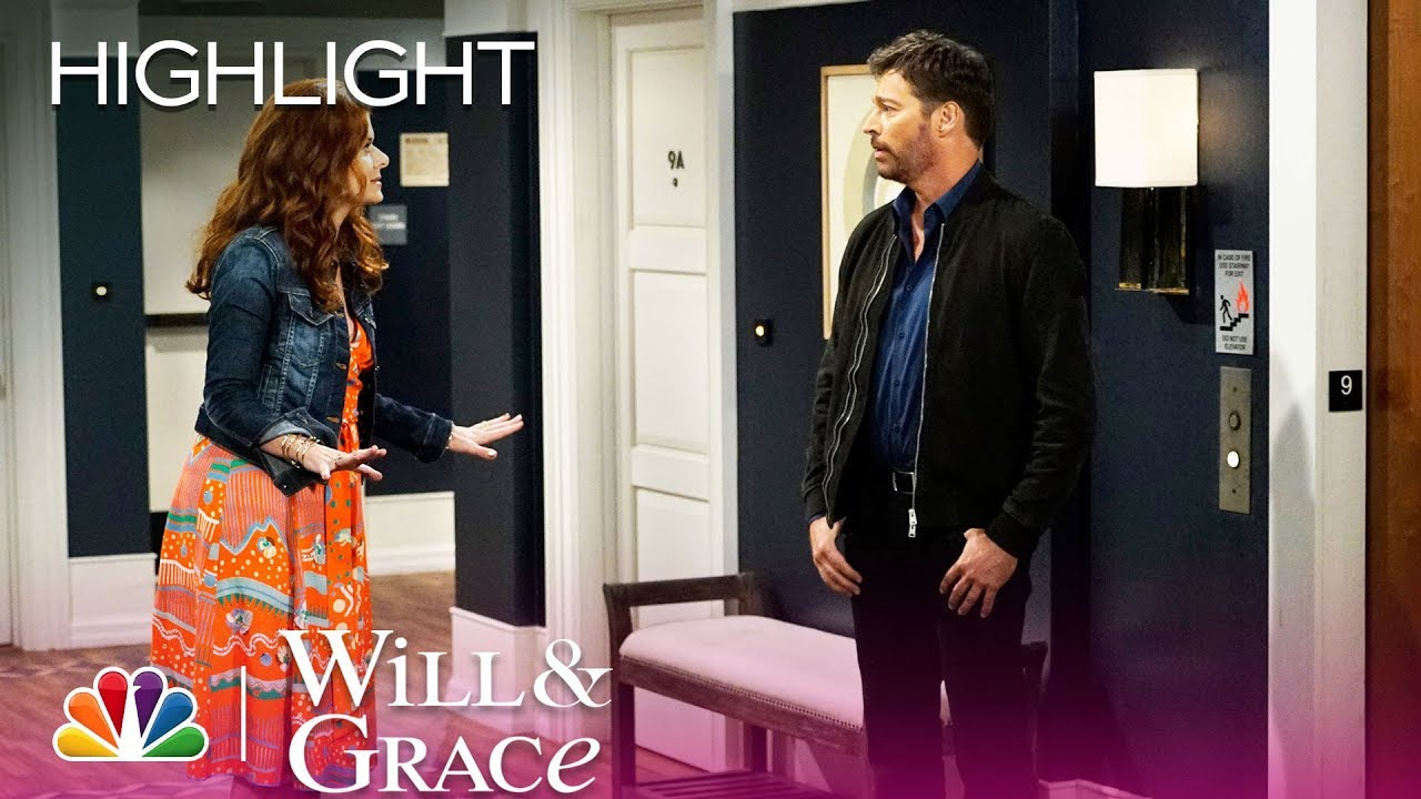 Download Will & Grace - The Last Word (Episode Highlight)