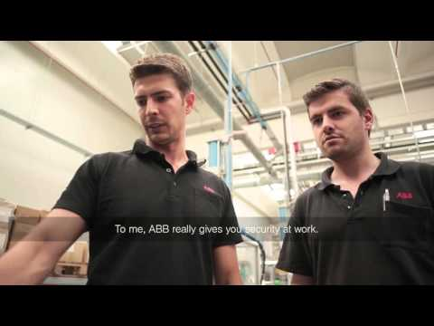 Careers: Become part of ABB's technological family in Bulgaria
