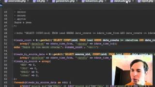 Обзор PhpStorm - среды разработки для PHP-программирования
