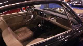 1965 Ford Mustang 2+2 Fastback For Sale~Completly Restored~BEAUTIFUL!!