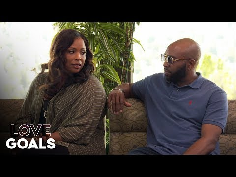 Spinderella And Q Open Up About Their Issues | Love Goals | Oprah Winfrey Network