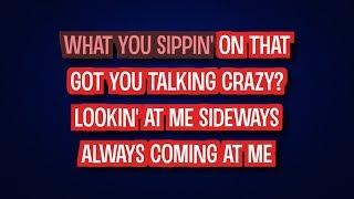 No Excuses - Meghan Trainor   Karaoke Version