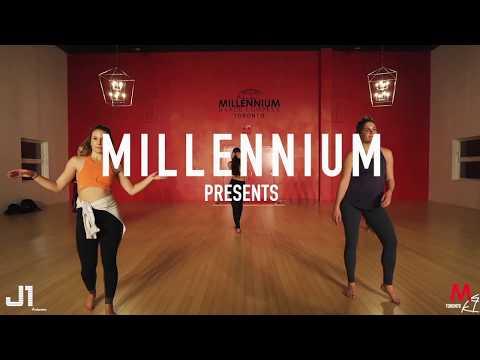 Janet Jackson - Together Again | Choreography by Kim O'Neill