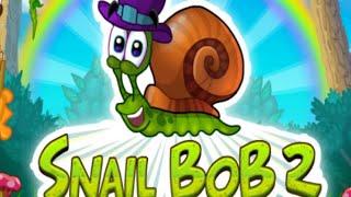 Snail Bob 2 Full Gameplay Walkthrough