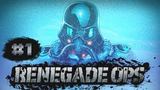 Renegade Ops - Coldstrike:1 [Cold War]