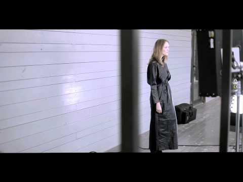 Fashion Film Workshop Moscow: backstage (ENG)