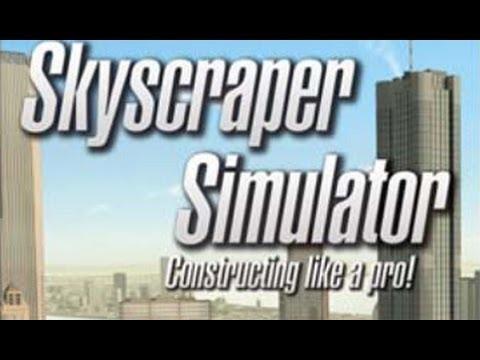 Skyscraper Simulator - Building Simulation Gameplay - PC