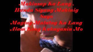 Repeat youtube video Kaya Mo Yan - Curse One