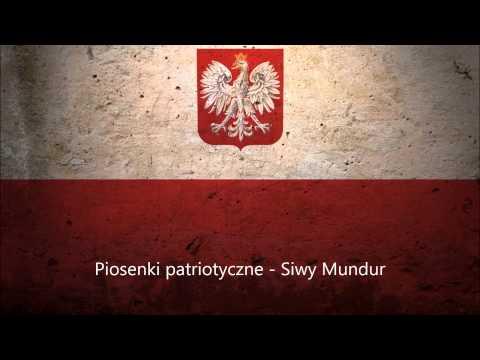 Piosenki patriotyczne - Siwy Mundur